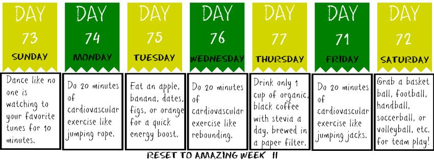 resettoamazingcalendarweek11