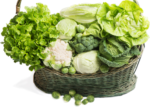 The-Best-Cholesterol-Lowering-Food-Cruciferous-Vegetables