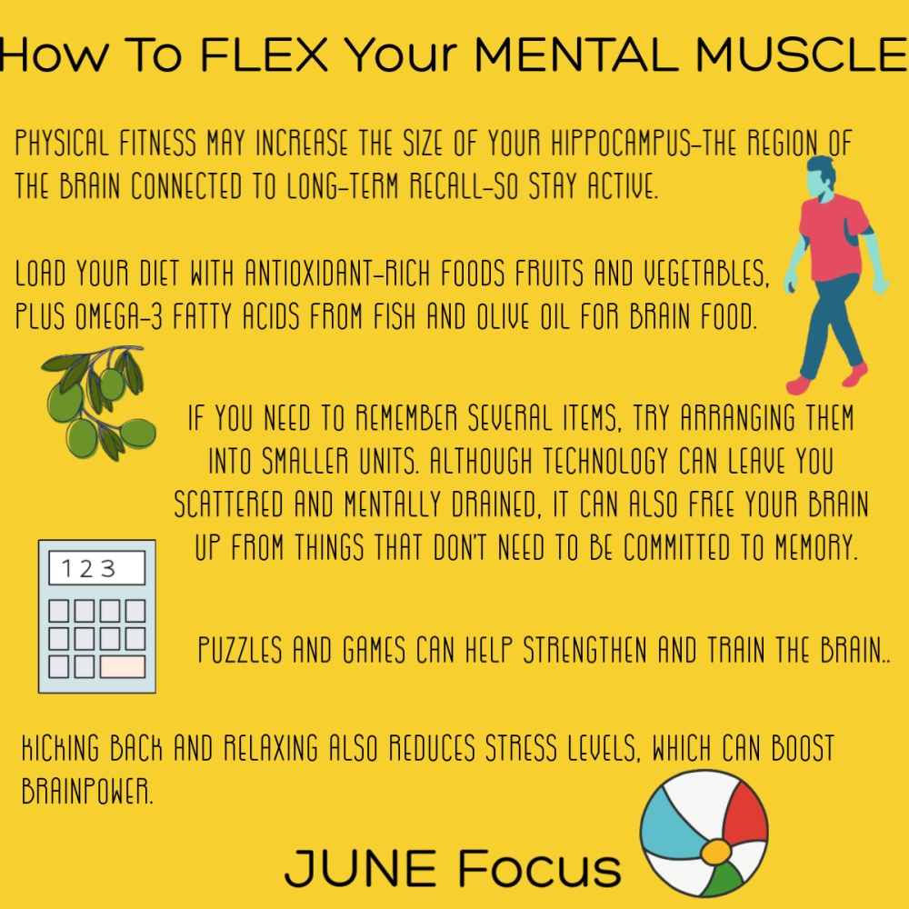 FlexYourMentalMuscle